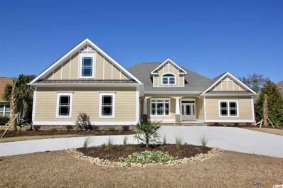 1601 Surf Estates Way, North Myrtle Beach, SC 29582 - MLS#: 1905405