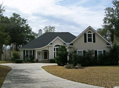 23 Elderberry Ln., Pawleys Island, SC 29585 - #: 1905646