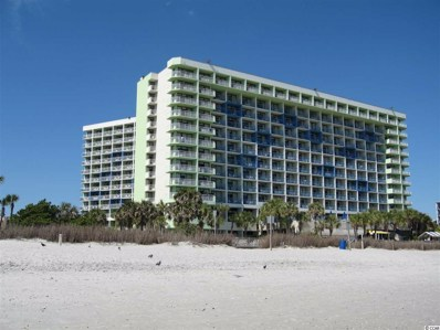 1105 S Ocean Blvd. UNIT 1018, Myrtle Beach, SC 29577 - #: 1906494