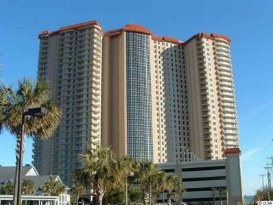 8500 Margate Circle UNIT 1105, Myrtle Beach, SC 29572 - #: 1906517