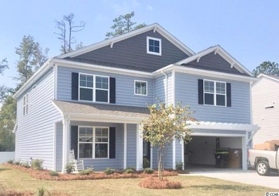 5219 Stockyard Loop, Myrtle Beach, SC 29588 - #: 1906586