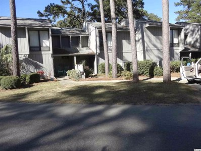 328 - 9C Salt Marsh Cove UNIT 9C, Pawleys Island, SC 29585 - #: 1906598