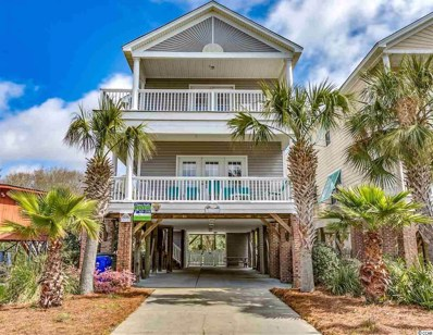 110A 12th Ave. S, Surfside Beach, SC 29575 - #: 1906670