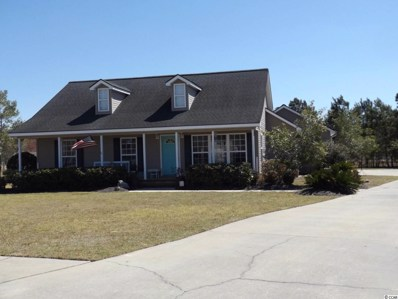 211 Autry Ave., Conway, SC 29526 - MLS#: 1906745