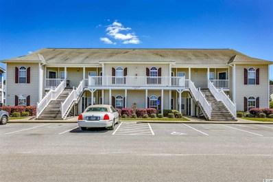 217 Wando River Rd. UNIT 12 F, Myrtle Beach, SC 29579 - MLS#: 1907314