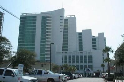 201 S Ocean Blvd. UNIT 1711, Myrtle Beach, SC 29577 - #: 1907513