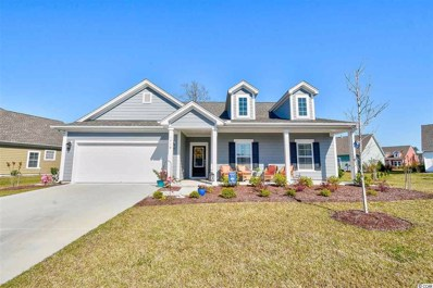 1510 Dunscombe Way, Myrtle Beach, SC 29588 - #: 1907736