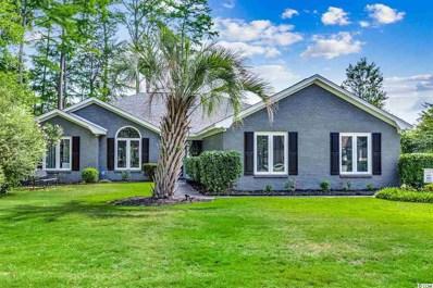8111 Timber Ridge Rd., Conway, SC 29526 - #: 1907829