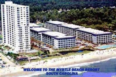 5905 S Kings Hwy. UNIT 310-C, Myrtle Beach, SC 29575 - MLS#: 1907976
