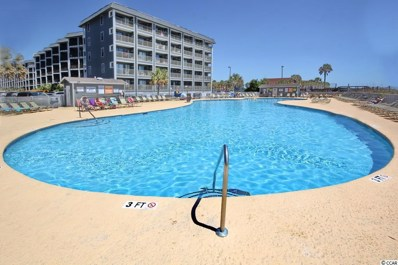 5905 S Kings Hwy. UNIT A-131, Myrtle Beach, SC 29575 - MLS#: 1908286