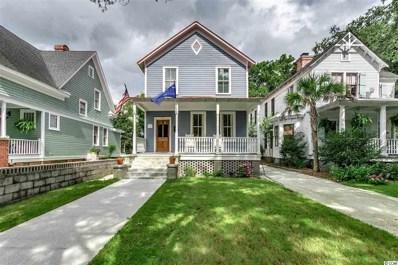 121 Broad St., Georgetown, SC 29440 - MLS#: 1908316