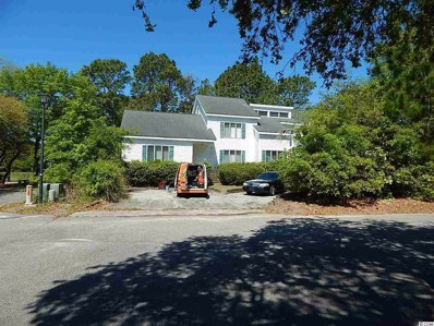 1508 Deer Park Ln., Surfside Beach, SC 29575 - #: 1909112