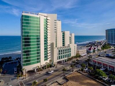 201 S Ocean Blvd. UNIT 812, Myrtle Beach, SC 29577 - #: 1909335