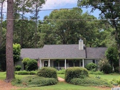 498 White Hall Rd., Georgetown, SC 29440 - #: 1909579