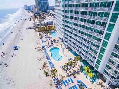 201 S Ocean Blvd. S UNIT 1512, Myrtle Beach, SC 29577 - #: 1909829