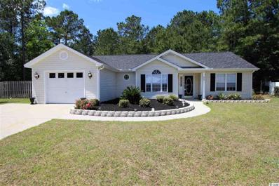 802 Castlewood Ct., Conway, SC 29526 - #: 1910855