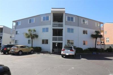 6302 Ocean Blvd. N UNIT C-1, North Myrtle Beach, SC 29582 - MLS#: 1911107