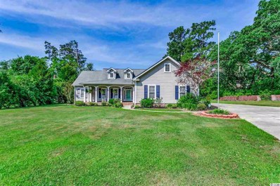 805 Burroughs St., Conway, SC 29526 - #: 1911231