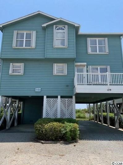 129 W First St., Ocean Isle Beach, NC 28469 - #: 1911489