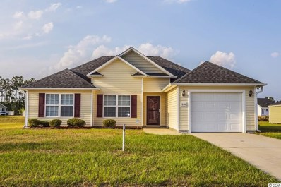 268 Cottage Creek Circle, Conway, SC 29527 - #: 1912001