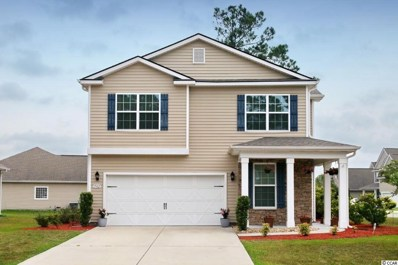 1502 Claremont Ct., Conway, SC 29526 - #: 1912377