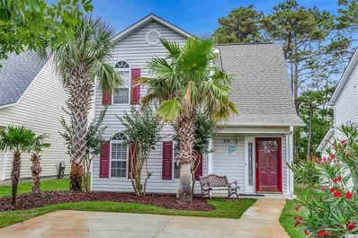 610 S 24th Ave. S, North Myrtle Beach, SC 29582 - #: 1912702