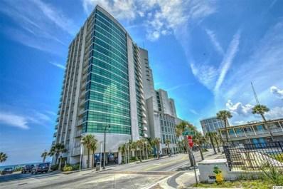 201 S Ocean Blvd. UNIT 615, Myrtle Beach, SC 29577 - #: 1912793