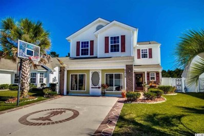 6012 Pantherwood Dr., Myrtle Beach, SC 29575 - MLS#: 1912871