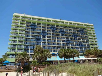 1105 S Ocean Blvd. UNIT 730, Myrtle Beach, SC 29577 - #: 1913163