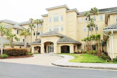 2180 Waterview Dr. UNIT 724, North Myrtle Beach, SC 29582 - #: 1913735