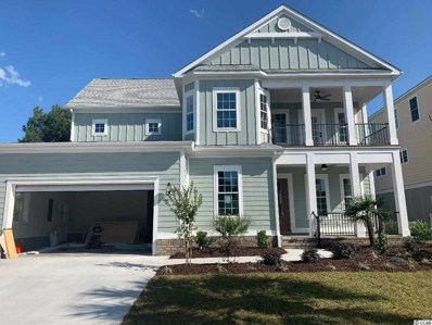1293 East Isle Of Palms Ave., Myrtle Beach, SC 29579 - #: 1914966