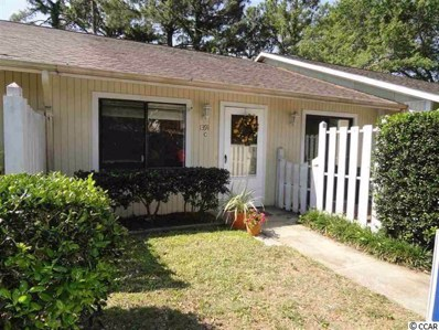1391 Turkey Ridge Rd. UNIT C, Surfside Beach, SC 29575 - #: 1914982