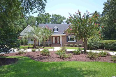 42 Warnock Way, Pawleys Island, SC 29585 - #: 1915051