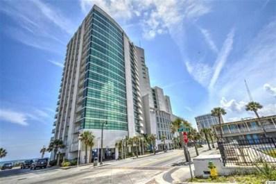 201 S Ocean Blvd. UNIT 1004, Myrtle Beach, SC 29577 - #: 1915113