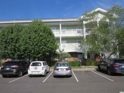 3951 Gladiola Ct. UNIT 104, Myrtle Beach, SC 29588 - #: 1916760