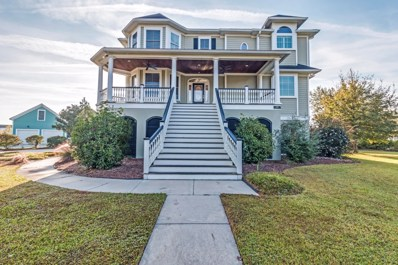 1254 Blue Sky Lane, Charleston, SC 29492 - #: 17030486