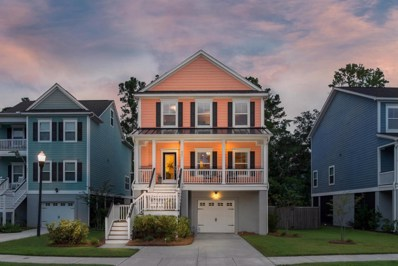 489 Sanders Farm Lane, Charleston, SC 29492 - #: 18003792