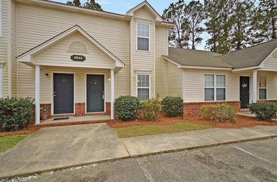 4042 Cedars Parkway UNIT C, North Charleston, SC 29420 - MLS#: 18005749