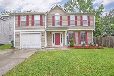 8351 Coventry Court, Charleston, SC 29420 - MLS#: 18012284