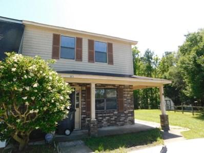 5073 Popperdam Creek Drive, North Charleston, SC 29418 - MLS#: 18012661
