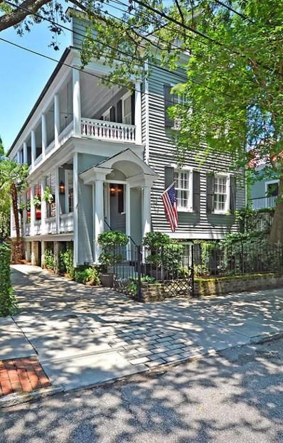 62 Bull Street, Charleston, SC 29401 - #: 18015789