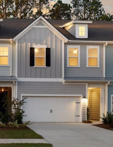 2416 Brackish Drive, Mount Pleasant, SC 29466 - MLS#: 18016211
