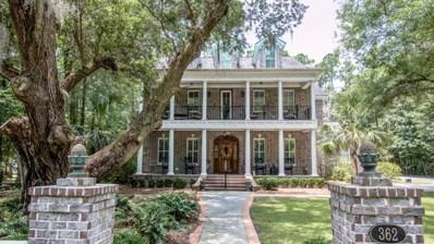 362 Beresford Woods Lane, Charleston, SC 29492 - #: 18018111