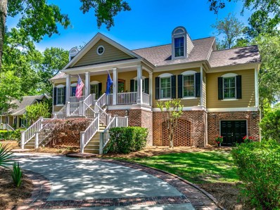 1332 Wallace Pate Drive, Georgetown, SC 29440 - MLS#: 18020256