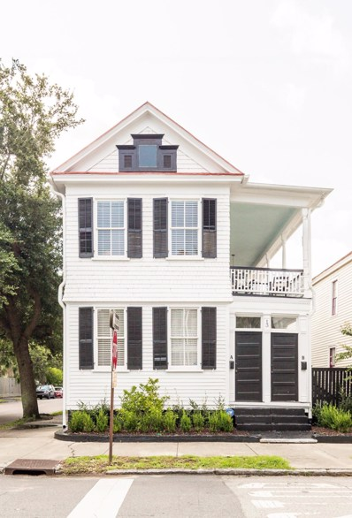 13 Carolina Street, Charleston, SC 29403 - MLS#: 18022357
