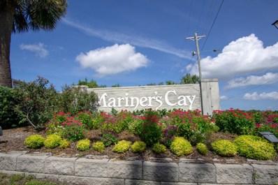 105 Mariners Cay Drive UNIT 105, Folly Beach, SC 29439 - MLS#: 18026739