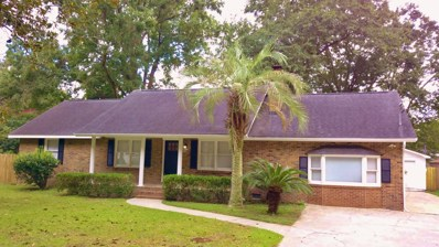 2331 Parsonage Road, Charleston, SC 29414 - #: 18027528