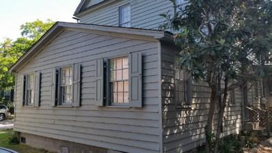 51 Smith Street UNIT B, Charleston, SC 29424 - #: 18028014
