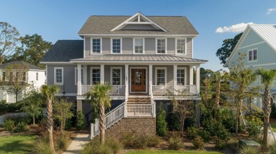 107 Brailsford Street, Charleston, SC 29492 - #: 18028361