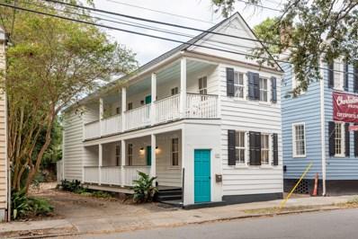 41 Coming Street, Charleston, SC 29401 - #: 18029048